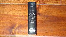 Sony Rm-Anu046 Wireless Audio Remote Control for Air-Sa15R Genuine