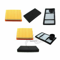 Air Filter For TS400  BR350 BR430 SR430 SR450 Stihl 4223-140-1800 4223-141-0300