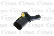 Wheel Speed ABS Sensor (Rear/Right) FOR SKODA CITIGO 1.0 12->ON Petrol Vemo