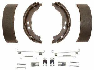 For 2014-2021 Ram ProMaster 1500 Brake Shoe Set Rear Raybestos 44179DK 2015 2016