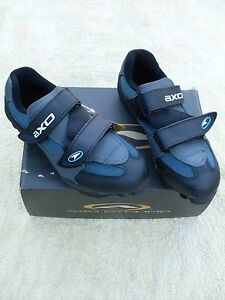 New Cycling Shoes Axo Summit Womens terra size 24 cm