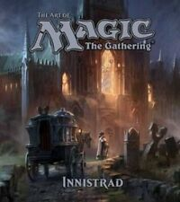 MTG: The Art of Magic the Gathering - Innistrad Book  (SEALED)