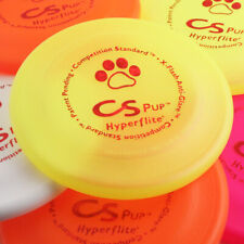 Hyperflite Pup Competition Standard Disc - Single Puppy Dog Frisbee