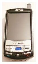 Samsung Sch-i730 V Pda Smart Cell Phone Verizon