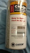 Cracks Buster  Prevents cracks in tile/grout caused by sub floor movement - 1/4""