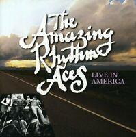 Amazing Rhythm Aces - Live In America [CD]