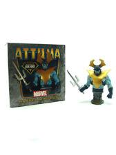Bowen Designs Attuma Mini Bust 618/1500 Marvel Sample New In Box MIB