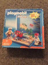 Playmobil Micro 4332 Noah's Ark