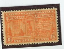 U.S. Stamps Scott #E16 MINT,H,Fine-VF (X1636N)