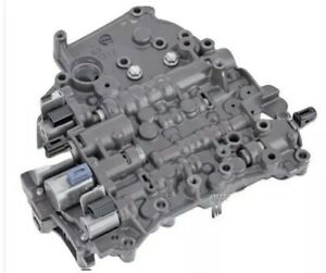 K313 CVT Toyota Transmission Valve body for Corolla 1.8L 2.0L  2014-up