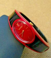 Bangle Wristwatches with Vintage for sale | eBay