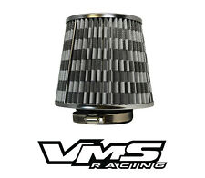 VMS RACING 3 INCH AIR INTAKE HIGH FLOW AIR FILTER FOR NISSAN 300ZX 350Z 370Z
