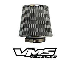 VMS RACING 3 INCH AIR INTAKE HIGH FLOW AIR FILTER FOR NISSAN SENTRA 200SX SER