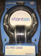CASQUE DJ Stanton Pro -stanton Dj Pro 3000