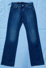 Calvin Klein Regular Rise 34L Jeans for Men