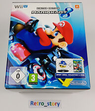 Mario Kart 8 Limited Edition Collector sur Nintendo Wii U VF