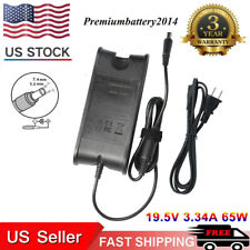 For Dell Inspiron N5030 N5040 N5050 Laptop AC Power Adapter Charger PA-12 65W P