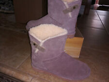 NEW $84 Womens Bearpaw Margaery Boots, size 7           shoes
