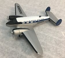 Liberty Speccast Diecast Alaska Airlines Beechcraft