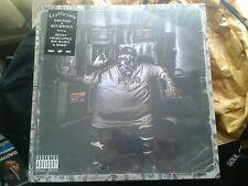 Pounds X Buckwild D.I.T.C -Trafficante -Splatter Edition Vinyl No.8/100 Daupe