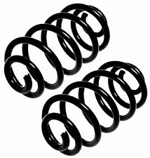 2X Opel Vectra C C 1.6 1.8 1.9 2.0 2.2 3.0 3.2 Rear Coil Spring 02-09 Estate