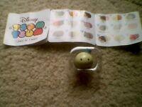 Disney Tsum Tsum Mini Figure - Series 1 thru 5 - Complete Your Collection