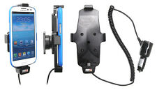Support voiture Brodit +chargeur pour Samsung Galaxy S III compatible étui - AT&