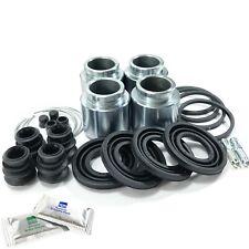 FRONT DE L ou R étrier de frein Kit réparation piston pour MAZDA MX5 1998-2005 BRKP 28 S