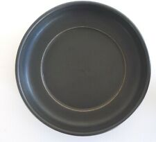 Arabia Finland tray/saucer for planter/flower cache pot Richard Lindh - brown