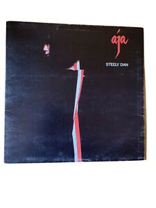 STEELY DAN - AJA - Original 1977 Vinyl LP ABC ABCL-5225