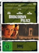 DVD BROKEDOWN PALACE # Claire Danes, Kate Beckinsale, Bill Pullman ++NEU