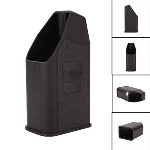 Tactical Magazine Speed Loader for 9mm .40 .357 .45 GAP Mags Clips Speedloaders