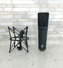 Neumann U89 Condenser Microphone