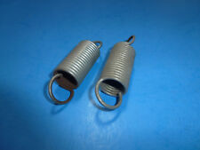 Tension Spring 1.00 O.D. X 3.425 O.A.L., Lot of 2,New, FREE SHIPPING, WG1468