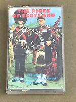 the pipes of scotland  . cassette