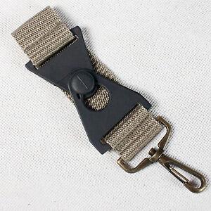 Luggage Strap Add A Bag or Accessory Strap or Useful Luggage Tag - Khaki