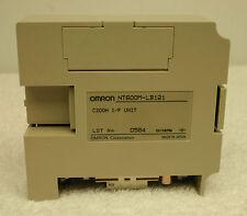 OMRON SYSMAC  NT600M-LB121  C200H Interface Unit  *XLNT*
