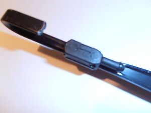 Landrover Defender 90/110 all model /years Washer jet Upgade to fit Wiper Arm