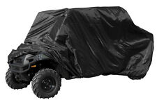QUADBOSS POLARIS RANGER CREW BLACK UTV STORAGE COVER SIX SEATER 500 700 800