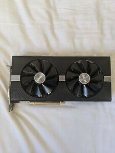 Sapphire Nitro+ AMD Radeon RX 570 4GB GDDR5 Graphic Card