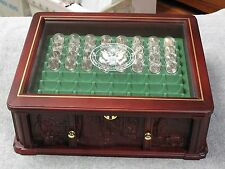 AMERICA THE BEAUTIFUL GEM COLLECTION IN BEAUTIFUL DISPLAY BOX-FREE SHIP