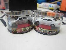Boss - Luxury Car - Toyota Celsior - 2 items 1 set - Mini Toy Car - D8