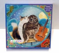 Animals 3-4 Years 1000 - 1999 Pieces Jigsaws & Puzzles