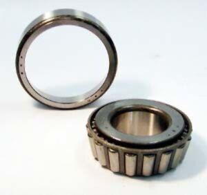Wheel Bearing-FWD SKF BR30206
