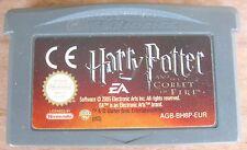 HARRY POTTER E IL CALICE DI FUOCO (2005) GAMEBOY ADVANCE ITA - AGB-BH8P-EUR
