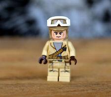 + LEGO Star Wars - Rebel Trooper minifigure - NEW split 75133 - SW688 Genuine