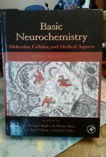 Basic Neurochemistry : Molecular, Cellular and Medical Aspects (2005,...