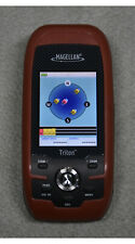 Magellan Triton 300 Waterproof Hiking GPS Handheld/Outdoors Very Good Condition