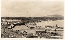 HARBOUR & NORTH BEACH COURTOWN WEXFORD IRELAND RP POSTCARD by BOLGERS MARINE HTL