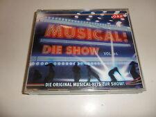 CD musical! lo spettacolo vol. 01